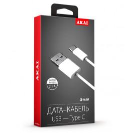 Кабель электрический Akai CE-465B/W