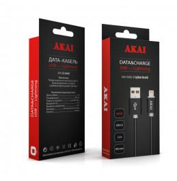 Кабель электрический Akai CE-604B/S/Z