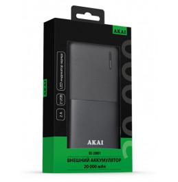 Зарядное устройство аккумуляторное Akai BE-20001B