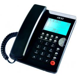 Телефон проводной Akai AT-A20