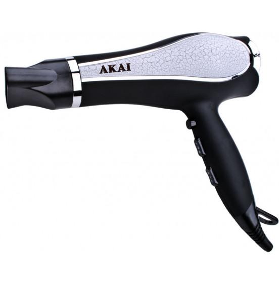 Фен Бытовой Электрический Akai HD-1702B