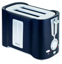 Тостер электрический Akai TP-1100B