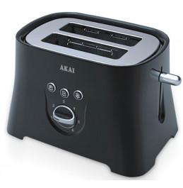 Тостер электрический Akai TP-1102B