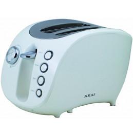 Тостер электрический Akai TP-1110W