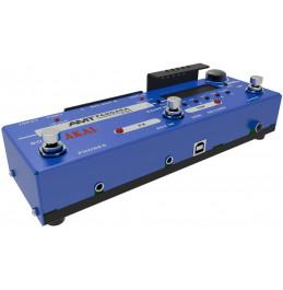 Кабинет симулятор и процессор эффектов Akai CP-100FX