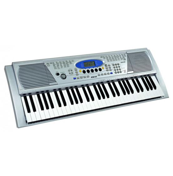 Музыкальный синтезатор Akai EKB-6101