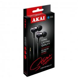 Наушники Akai HD-620B