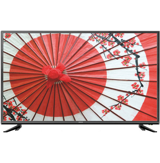 Телевизор ЖК AKAI LES-43V90М