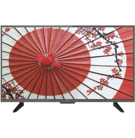 Телевизор ЖК AKAI LES-43Z101T
