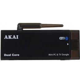 СМАРТ-приставка к телевизору Akai SM-502M